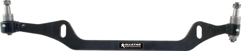 Allstar Performance 56331 Centerlink, 1-1/2 in/ft Taper, Bump Steer Adjustable, GM F-Body 1970-81, Each