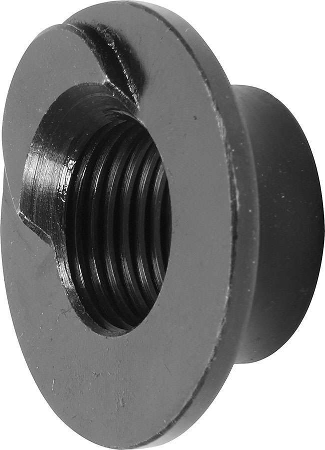 Allstar Performance 60193 T-Nut, 3/4-16 in Thread, Steel, Black, Allstar Slider Trailing Arm Brackets, Each