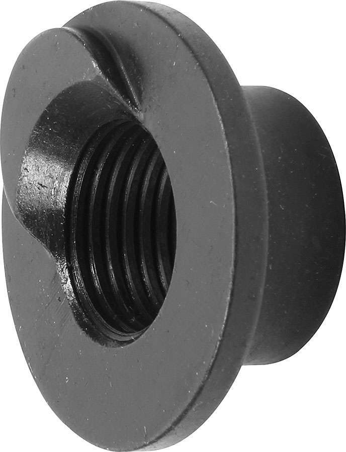 Allstar Performance 60197 T-Nut, 5/8-18 in Thread, Steel, Black, Allstar Slider Trailing Arm Brackets, Each