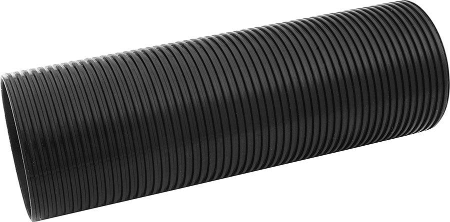 Allstar Performance 64167 Coil-Over Sleeve, 7 in Length, Threaded, Aluminum, Black Anodize, QA1 Shocks, Each