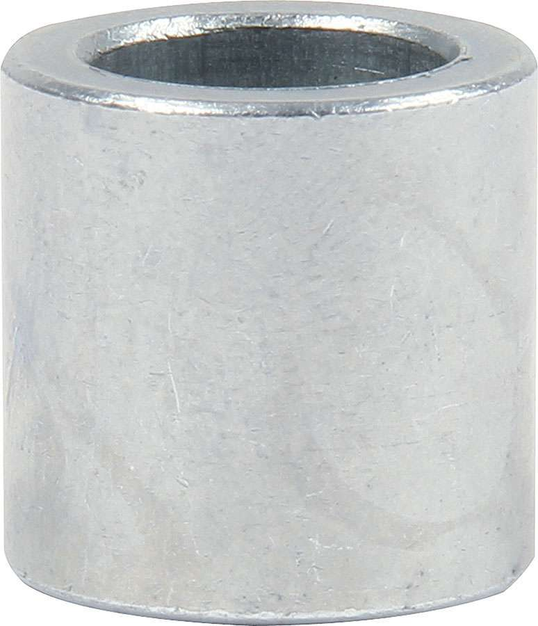 Allstar Performance 64284 Shock Spacer, 1/2 in ID, 3/4 in OD, 3/4 in Thick, Steel, Zinc Oxide, Pair