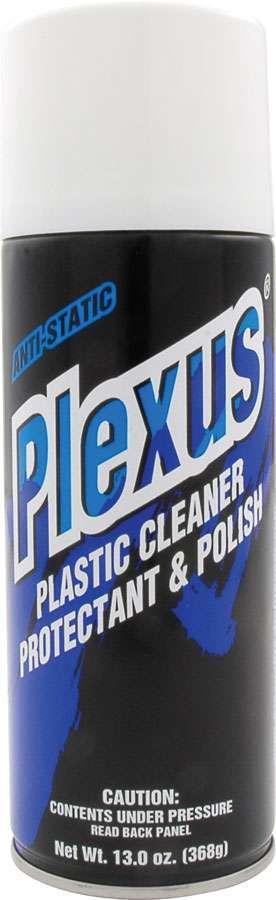 Allstar Performance 78200 Window Cleaner, Plexus, Plastic, 13 oz Aerosol, Each