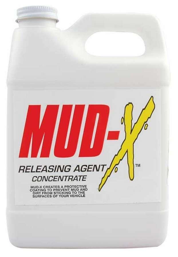Allstar Performance 78230 Mud Release Agent, Mud-X, 1 qt Jug, Each