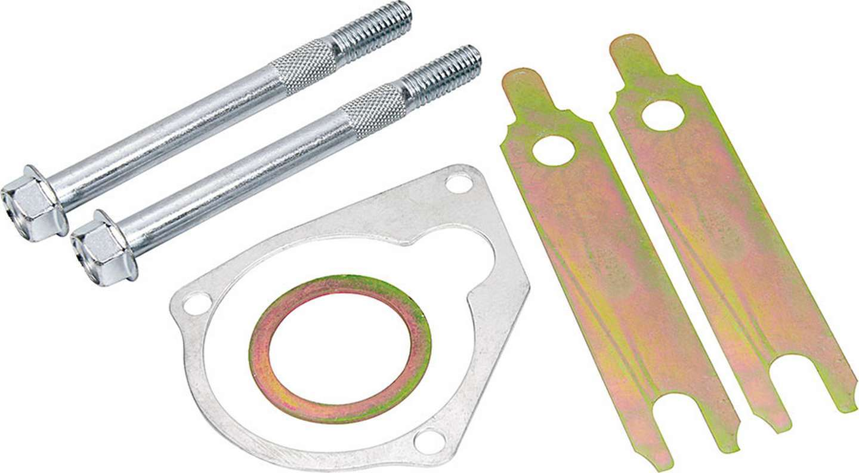 Allstar Performance 80524 Starter Hardware, Steel, Allstar Mini Starters, Kit