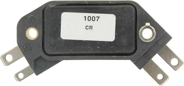Allstar Performance 81208 Ignition Control Module, High Performance, GM HEI 4 Pin, Allstar HEI Distributors, Each