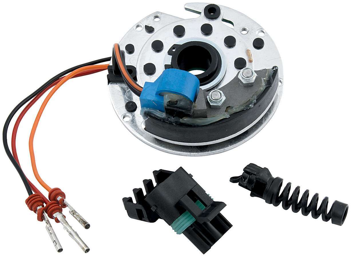Allstar Performance 81229 Ignition Control Module, Magnetic Pickup, Chevy V8, Allstar High Performance Distributors, Each