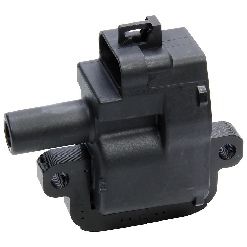 Allstar Performance 81400 Ignition Coil Pack, HO Direct Fit, Black, D580, GM LS-Series, Each
