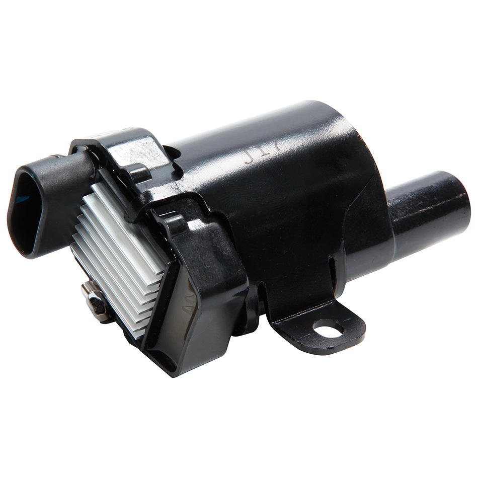 Allstar Performance 81401 Ignition Coil Pack, HO Direct Fit, Black, D585, GM LS-Series, Each