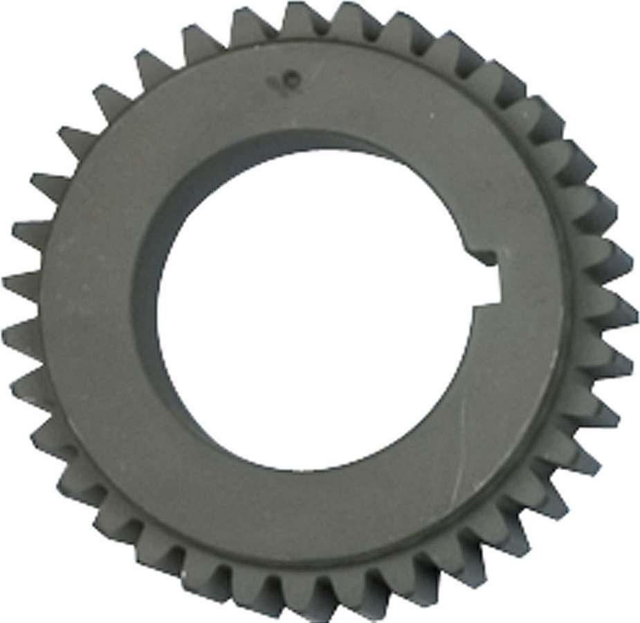 Allstar Performance 90002 Timing Gear, Crankshaft, Steel, Allstar Timing Gear Drive, Each