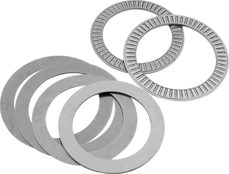 Allstar Performance 90007 Timing Gear Thrust Washer, Steel, Allstar Timing Gear Drive, Kit