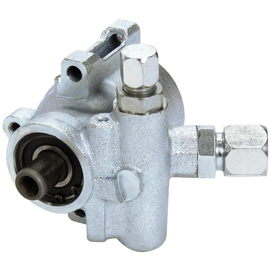Allstar Performance 99252 Power Steering Pump, GM Type 2, 3 gpm, 1300 psi -Each