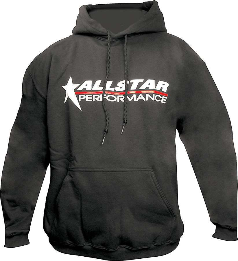 Allstar Performance  Hooded Sweatshirt Youth Medium