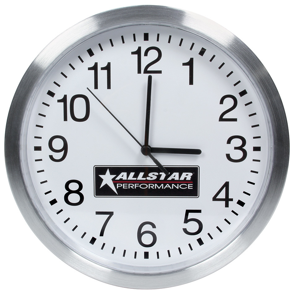 Allstar Performance  Clock 12in
