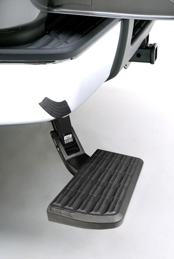 Bumper Step 07-13 GM P/U 1500