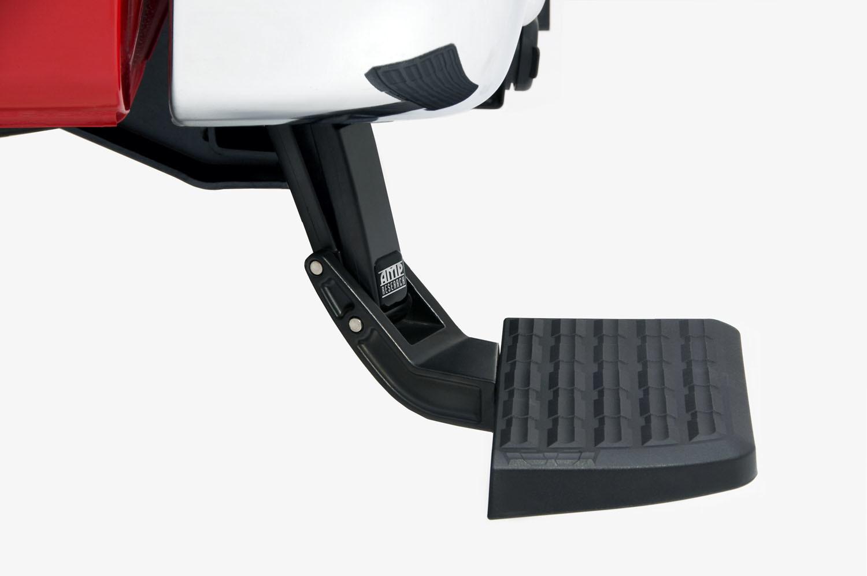 Bumper Step 99-14 Ford F250/F350