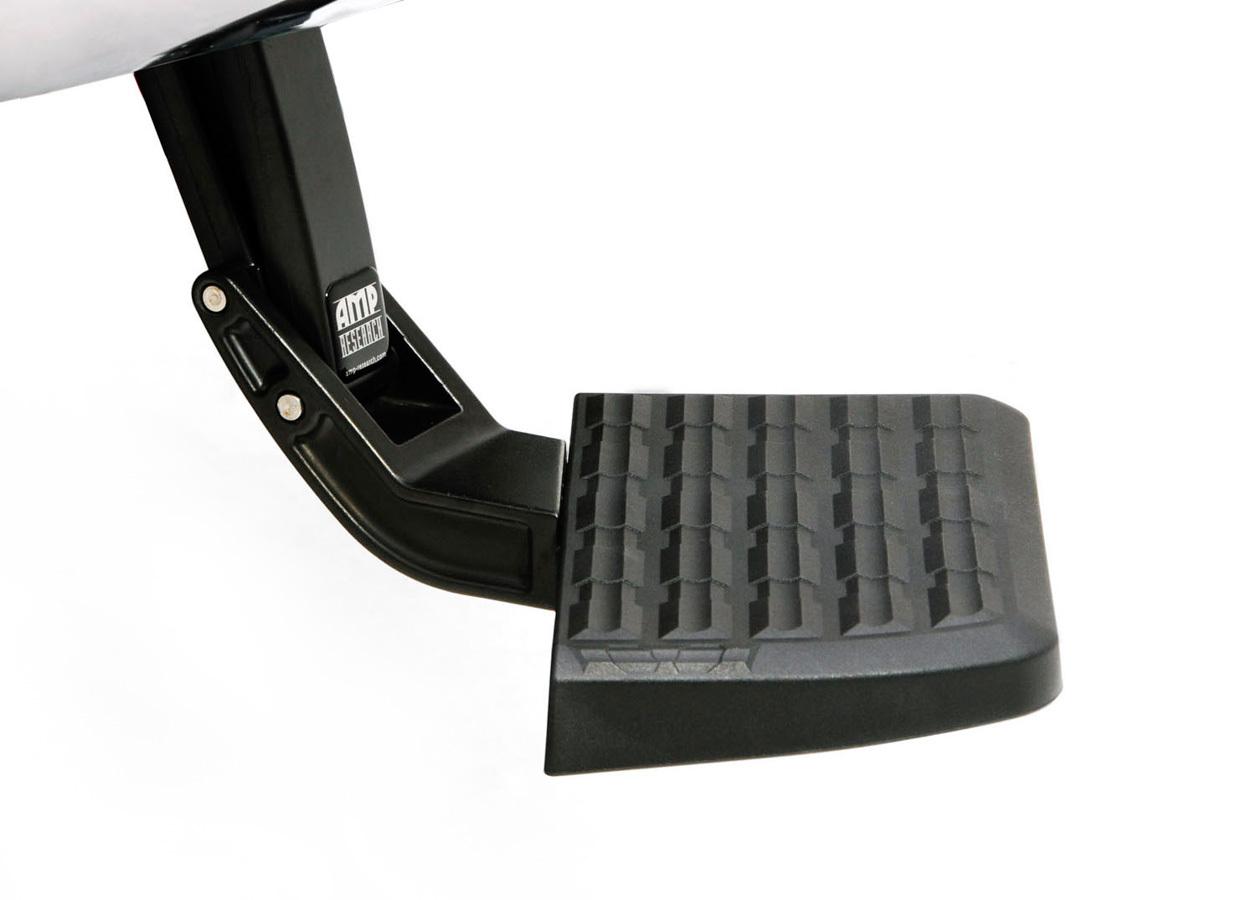Bumper Step 01-14 GM P/U 2500/3500