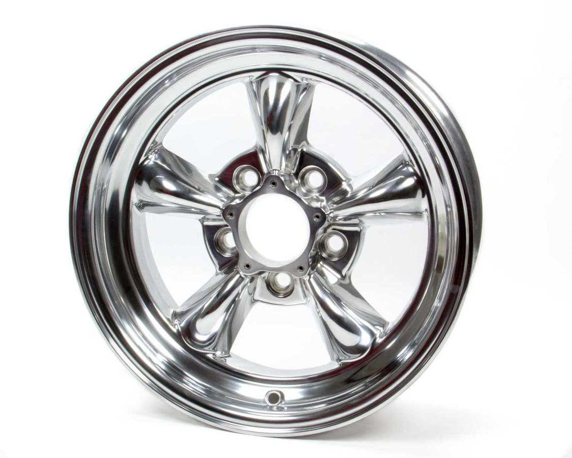 American Racing 15x7 Chrome Torq-Thrust D 5-4-1/2 BC Wheel