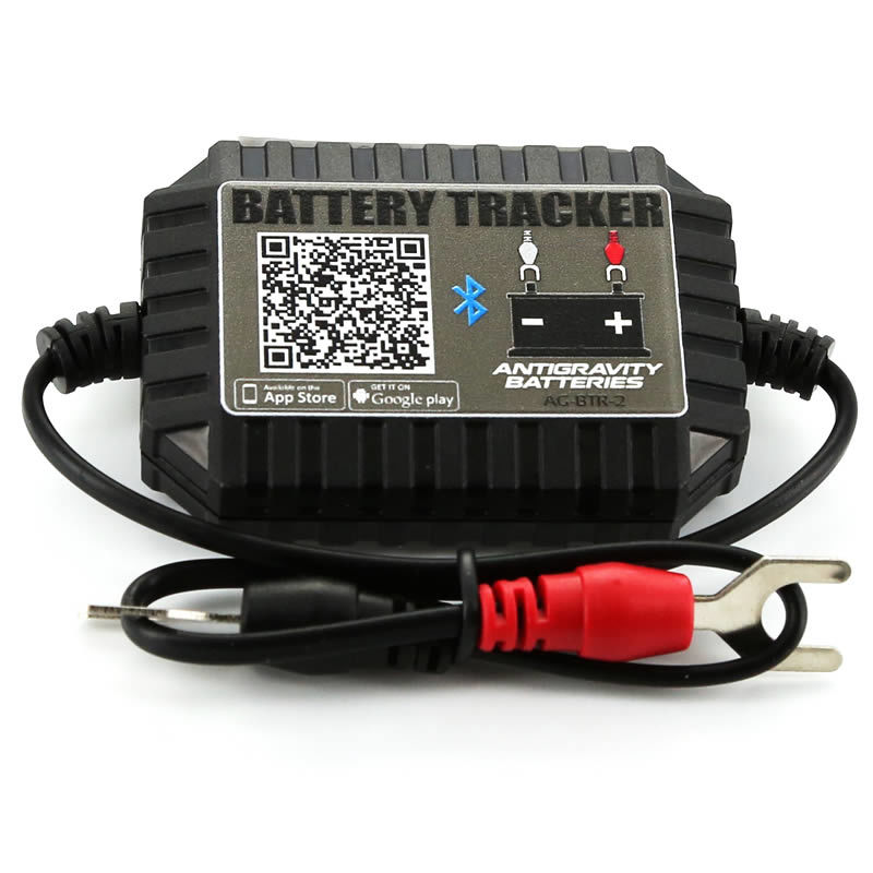 Bluetooth Battery Performance Tracker - Lead/ Acid Batteries