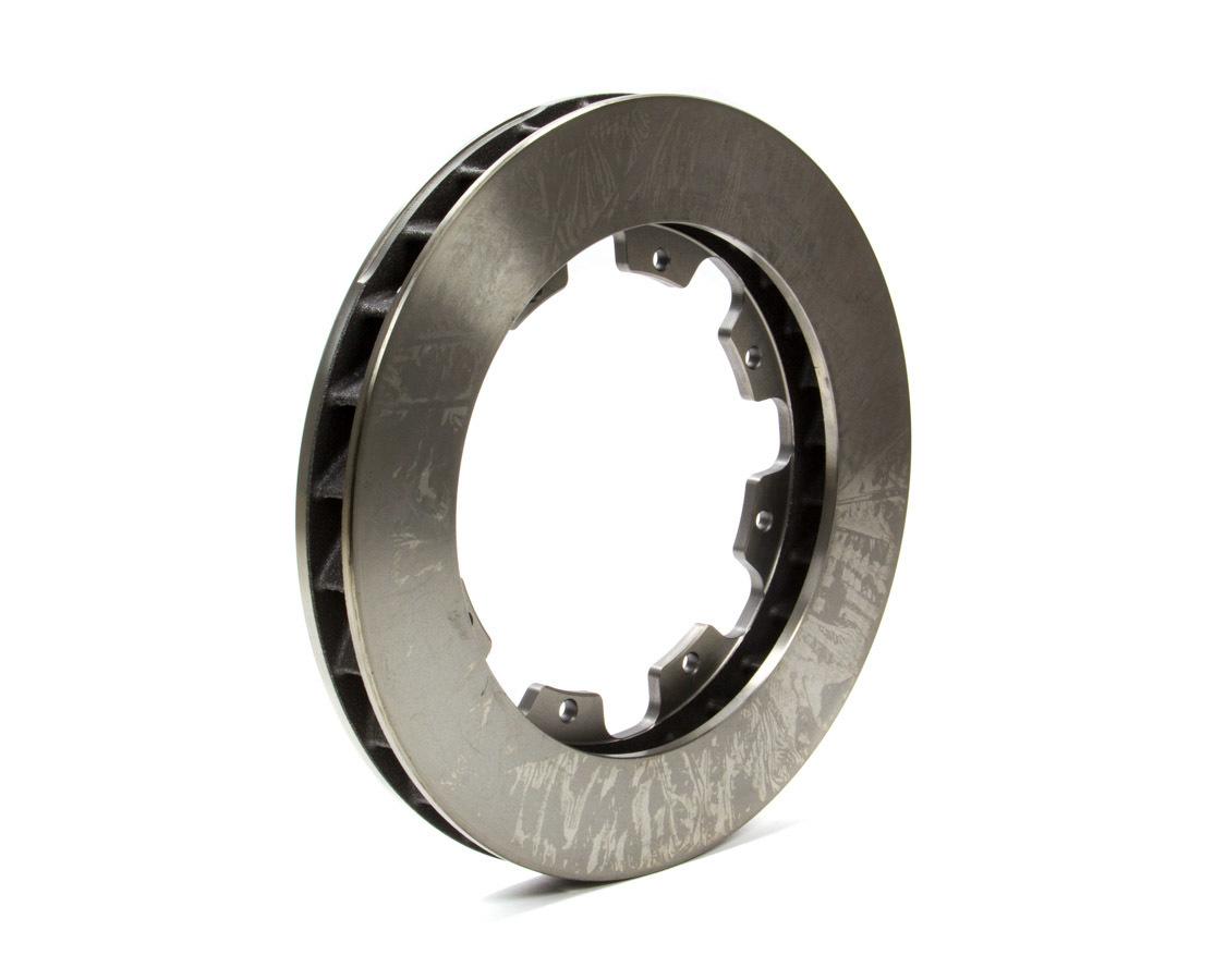 28 Vane Brake Rotor LH 1.25-11.75 8 Bolt