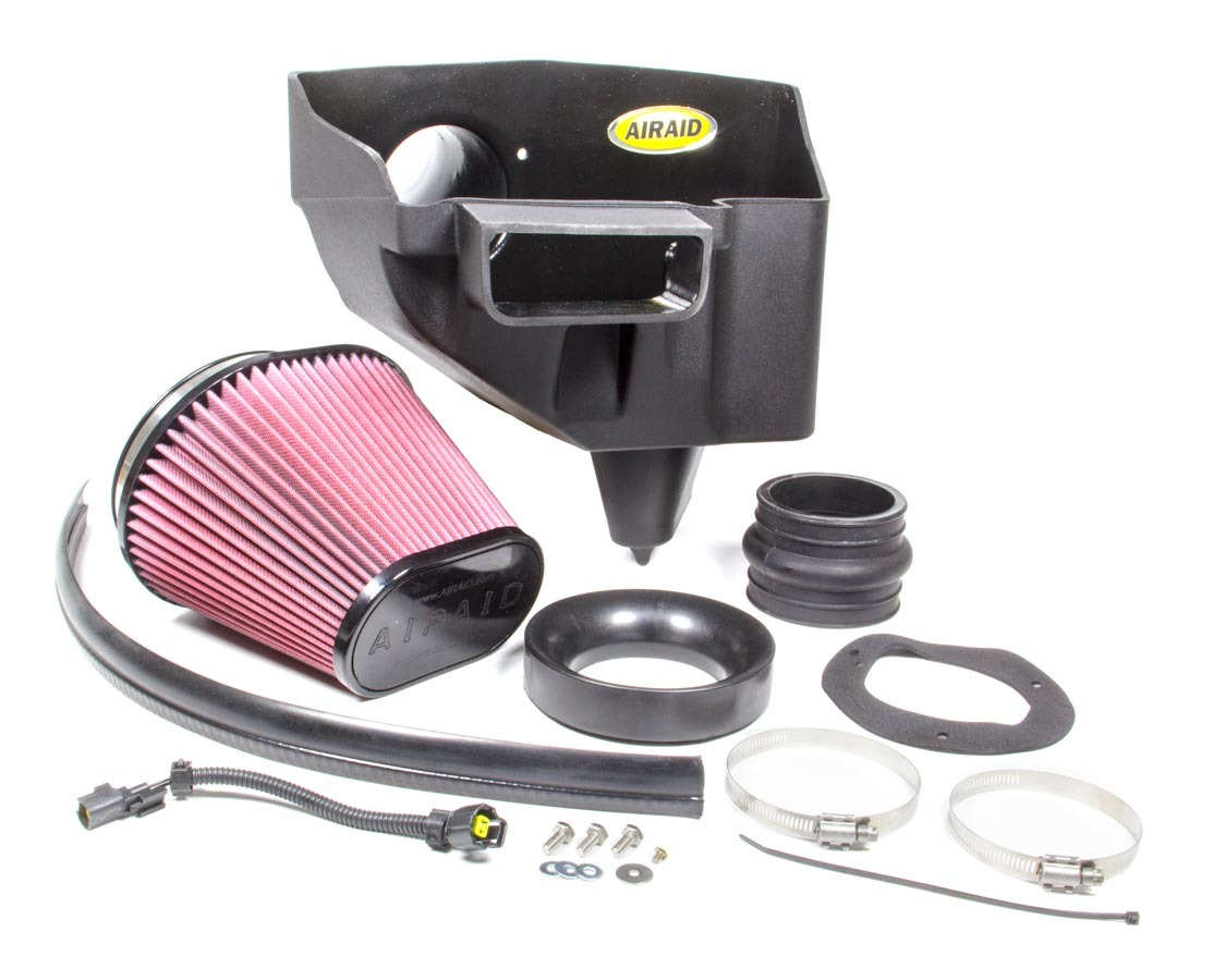 13-    Explorer 3.5L Air Intake System Oiled