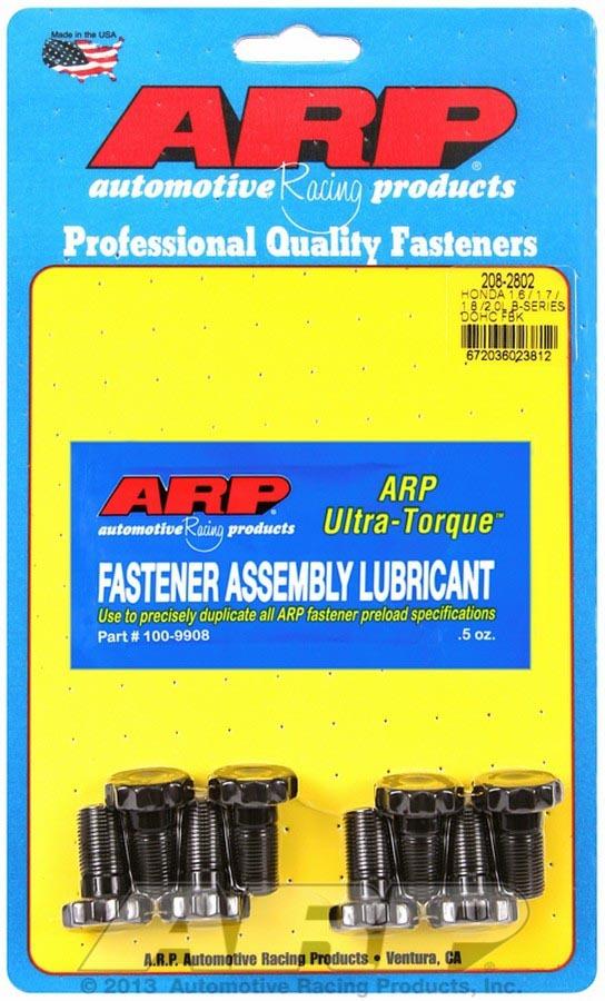 ARP 2002903 Pro Series Flexplate Bolt Kit