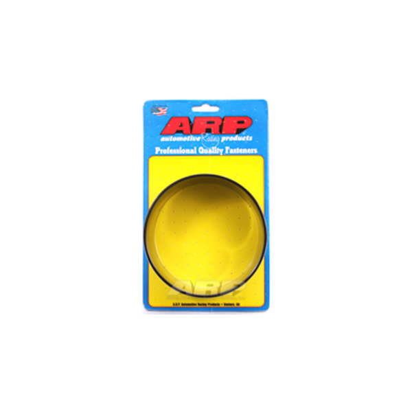 ARP 900-1400 Piston Ring Compressor, 4.140 in Bore, Tapered, Billet Aluminum, Black Anodized, Each