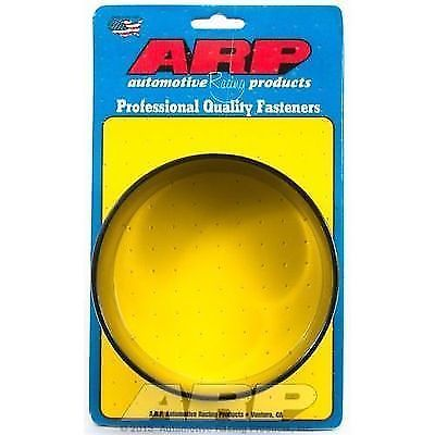 ARP 901-8650 Piston Ring Compressor, 86.50 mm Bore, Tapered, Billet Aluminum, Black Anodized, Each
