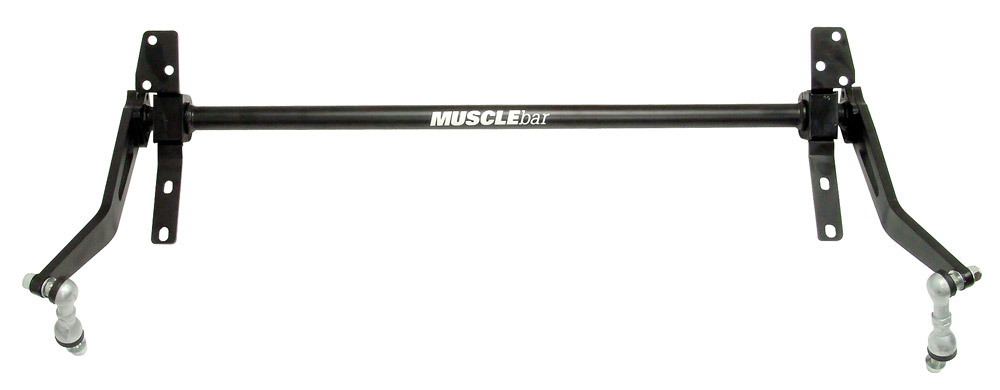 Front MuscleBar Sway Bar Discontinued 12/19