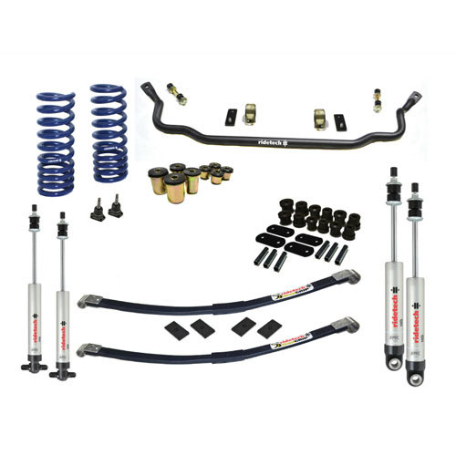 StreetGrip Suspension System 70-81 GM F-Body