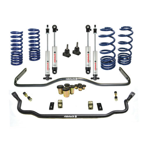 StreetGrip Suspension System 64-67 GM A-Body