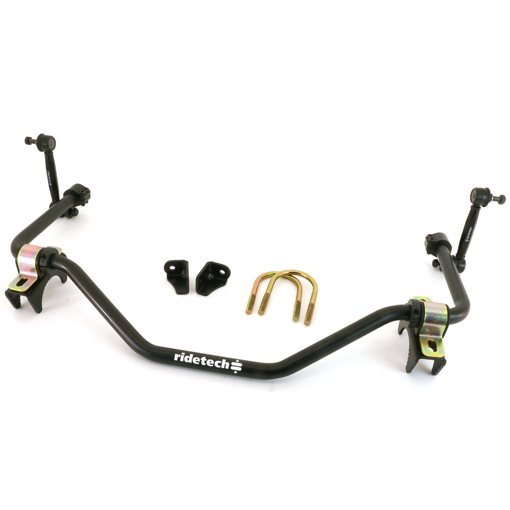 Adjustable Rate Rear MuscleBar 1964-1967 GM