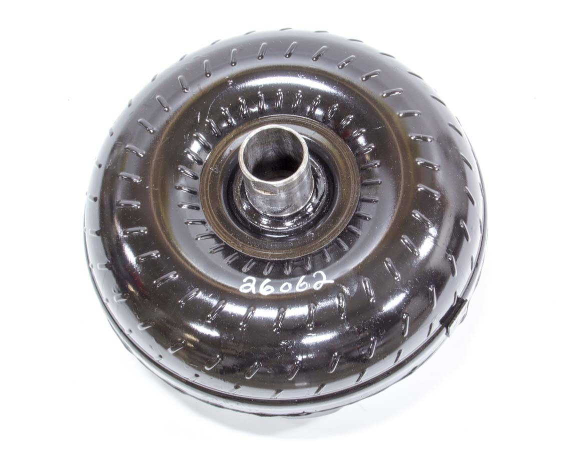 ACC Performance 26062 Torque Converter, Night Stalker, 2200-2800 RPM Stall, 11.437 in Bolt Circle, C6, Each