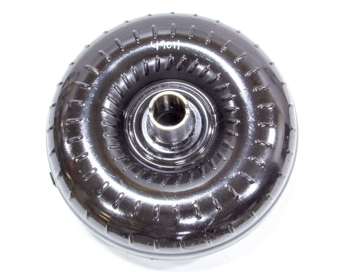 ACC Performance 47011 Torque Converter, Night Stalker, 1600-2200 RPM Stall, 10.750 in Bolt Circle, TH350, Each