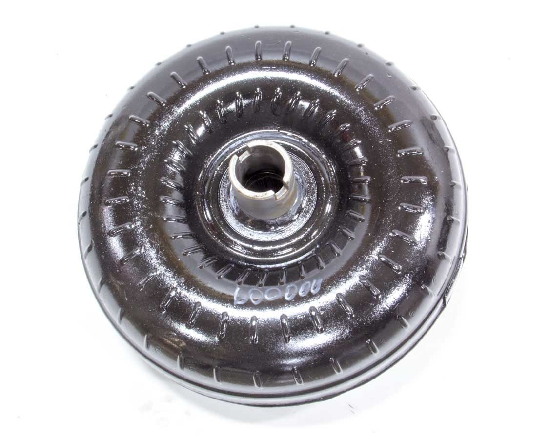 ACC Performance 47012 Torque Converter, Night Stalker, 2200-2800 RPM Stall, 10.750 in Bolt Circle, TH350, Each