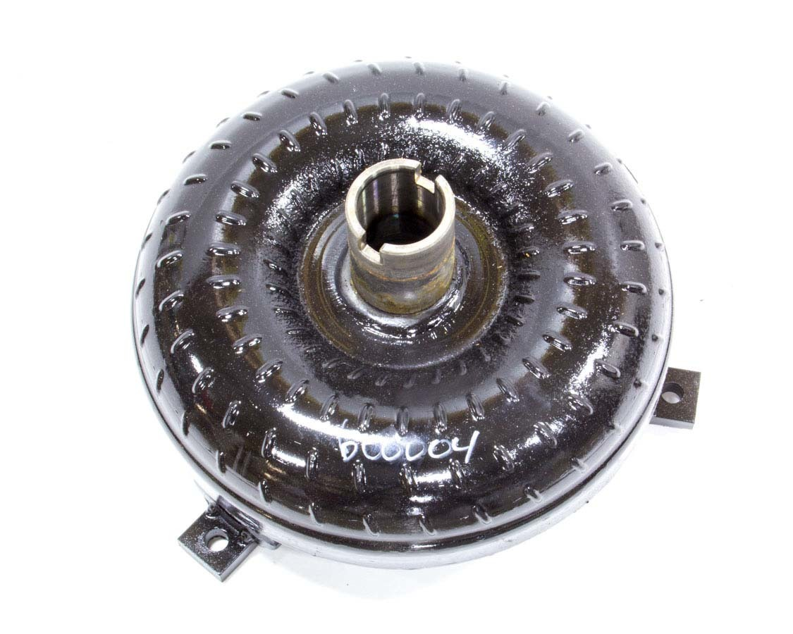 ACC Performance 47014 Torque Converter, Street Bandit, 3500-4200 RPM Stall, 10.750 in Bolt Circle, TH350, Each