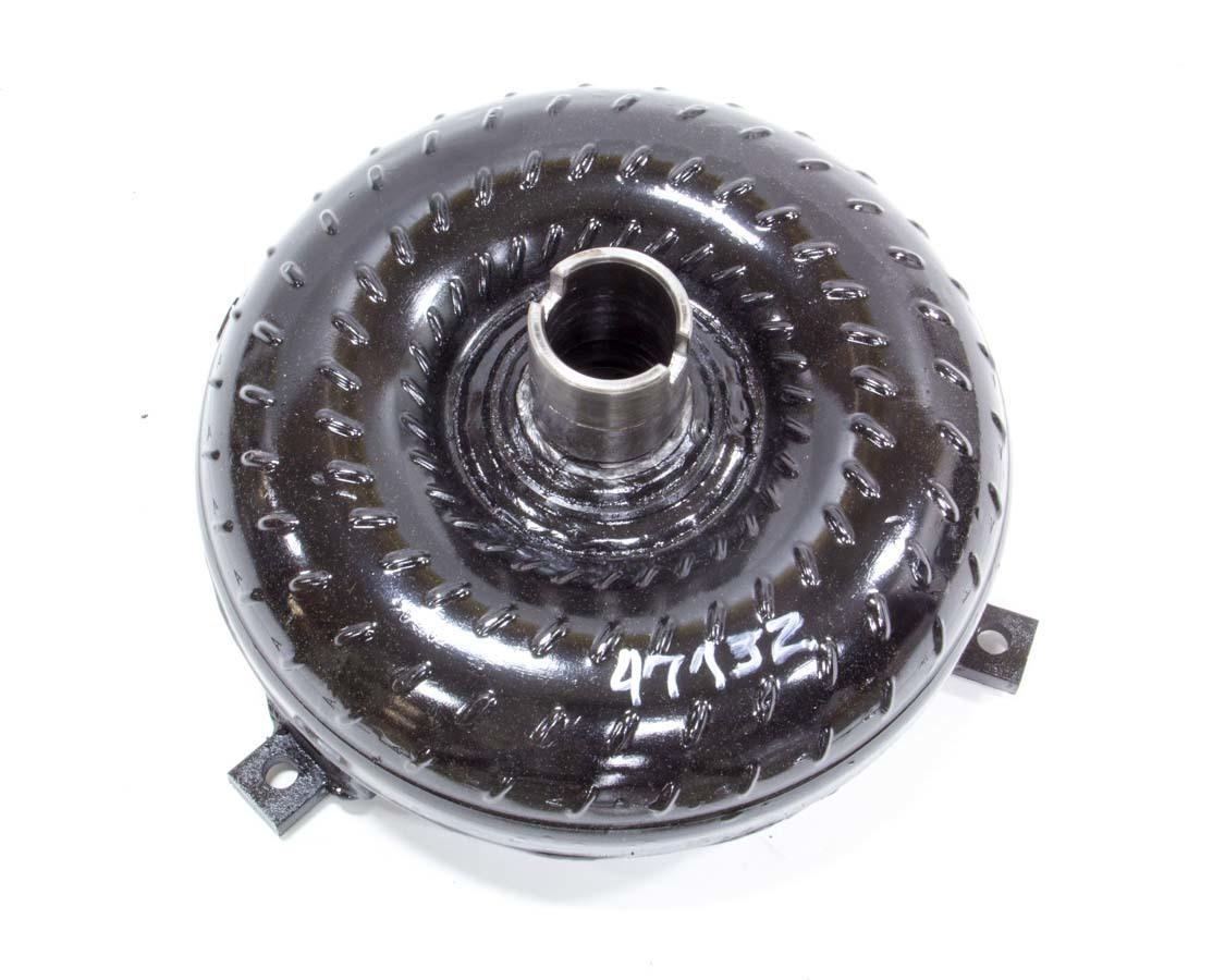 ACC Performance 47732 Torque Converter, Boss Hog GM Outlaw, 2400-2800 RPM Stall, TH350, Each