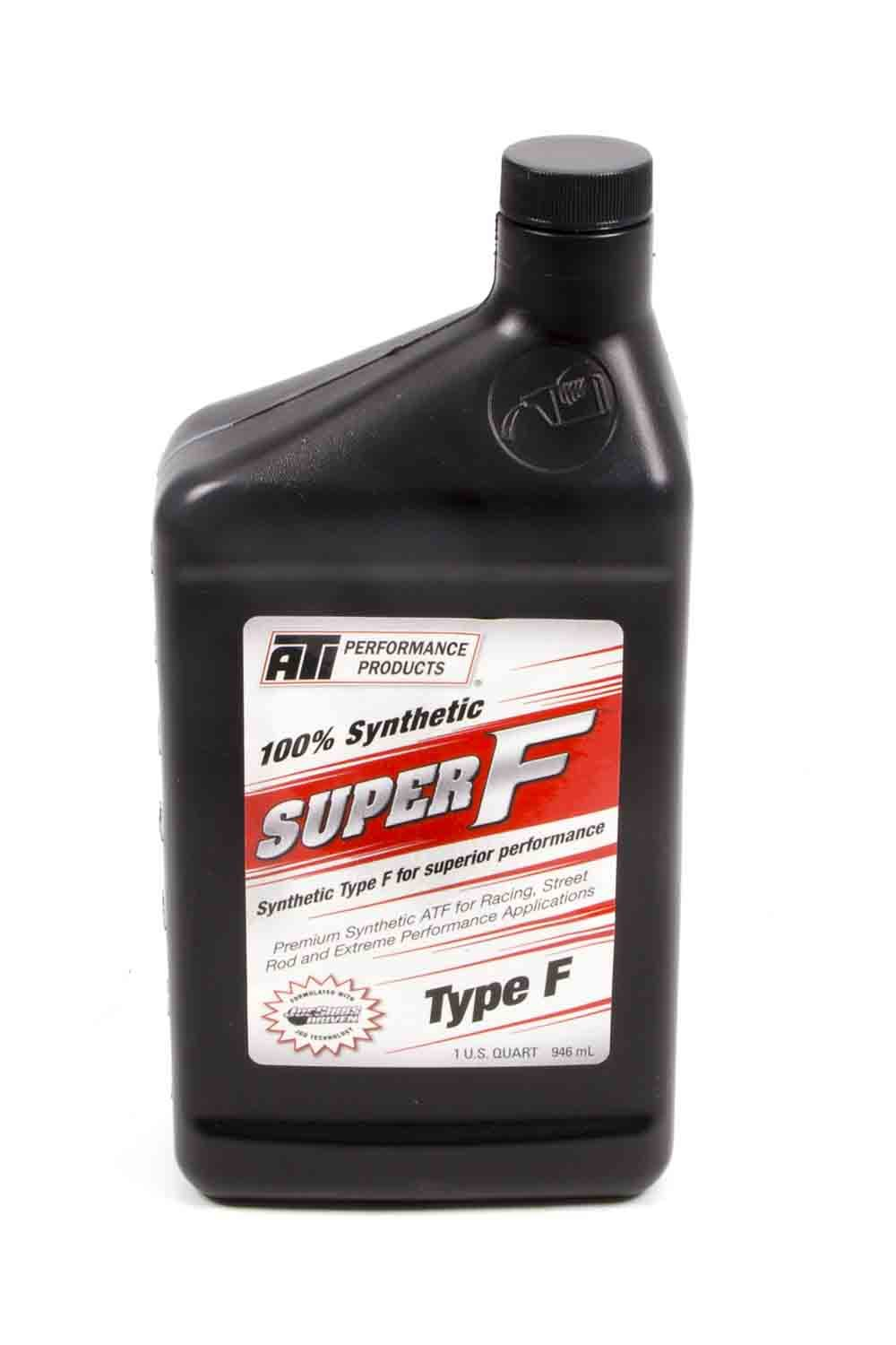 ATI Super F Transmission Fluid - 1qt.