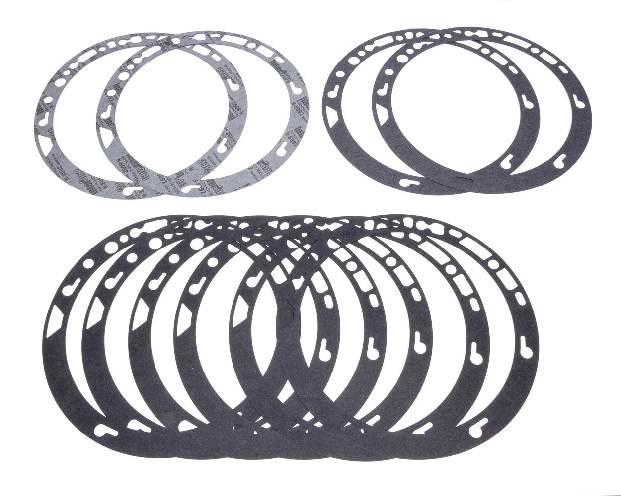 ATI Performance 205380 Automatic Transmission Front Pump Gasket, Composite, Powerglide, Kit