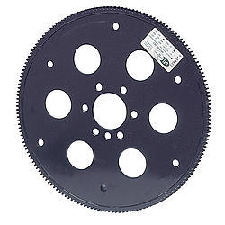 ATI 915533 Flexplate, 153 Tooth, SFI 29.1, Steel, Internal Balance, 1 Piece Seal, Small Block Chevy, Each
