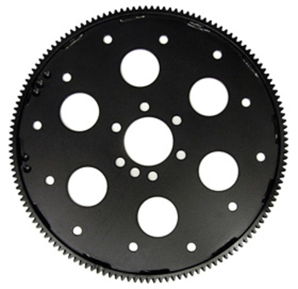 ATI Performance 915660X Flexplate, 130 Tooth, SFI 29.1, Steel, Internal Balance, Powerglide, Mopar B / RB-Series, Each