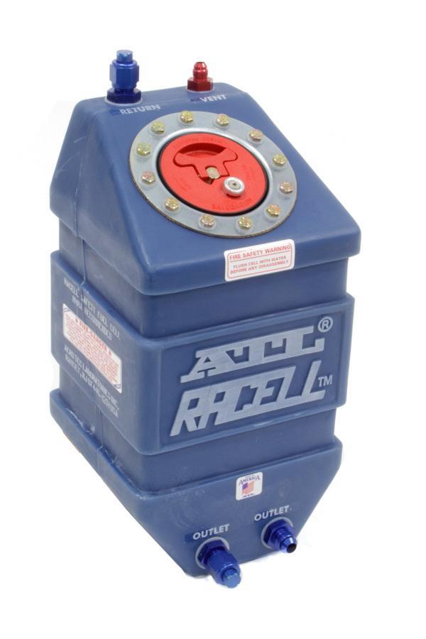 Racell 3 Gal. 8 x 8 x 15