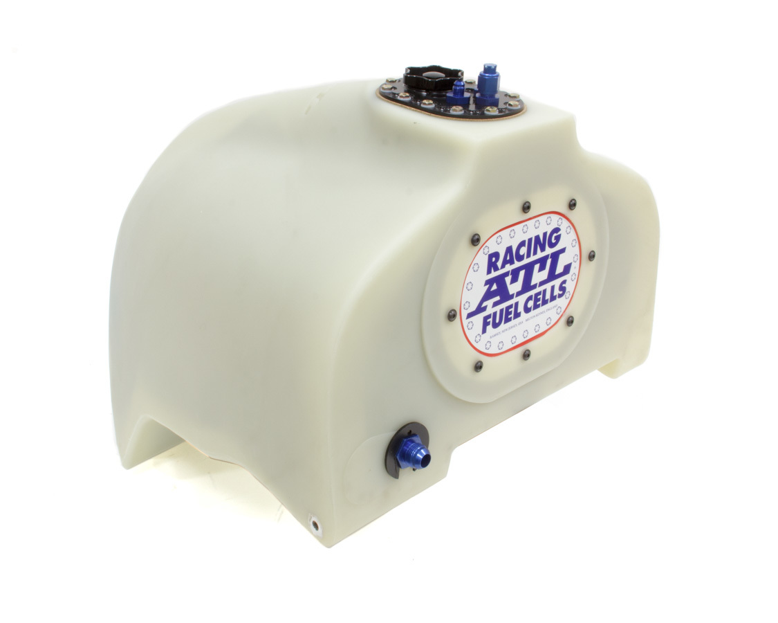 Commando 33 Gal Sprint Cell Complete