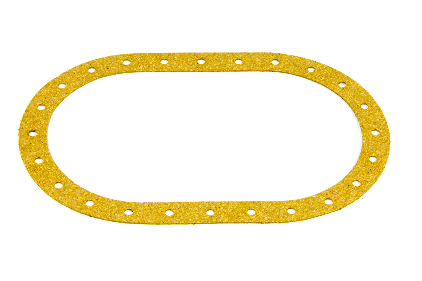 ATL Fuel Cells TF217 Fuel Cell Fill Plate Gasket, Wide, 24-Bolt, 6 x 10 in Oval, Each