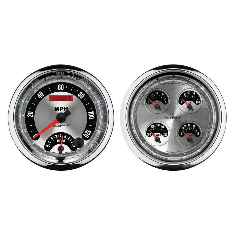 Auto Gauge Tachometer