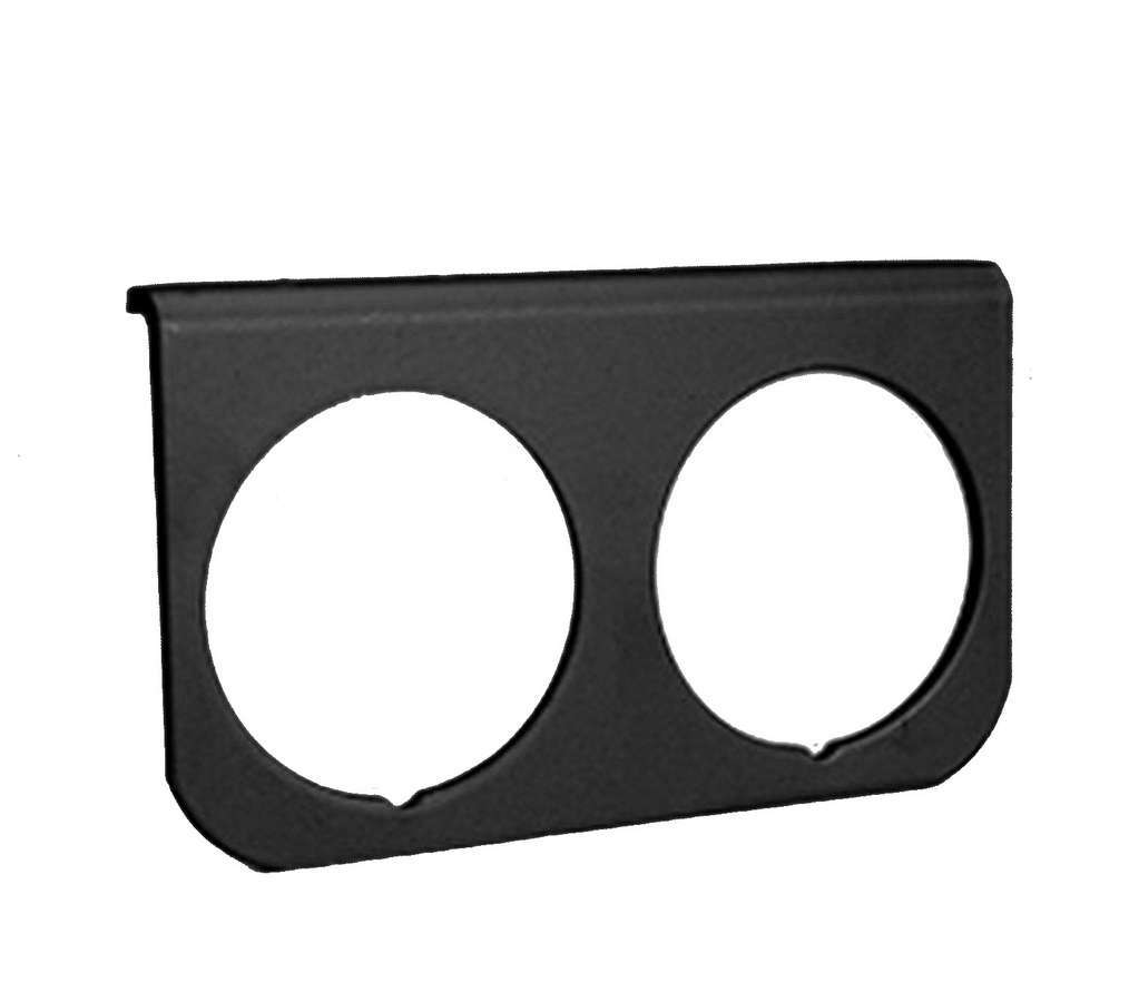 2-Hole Aluminum Panel