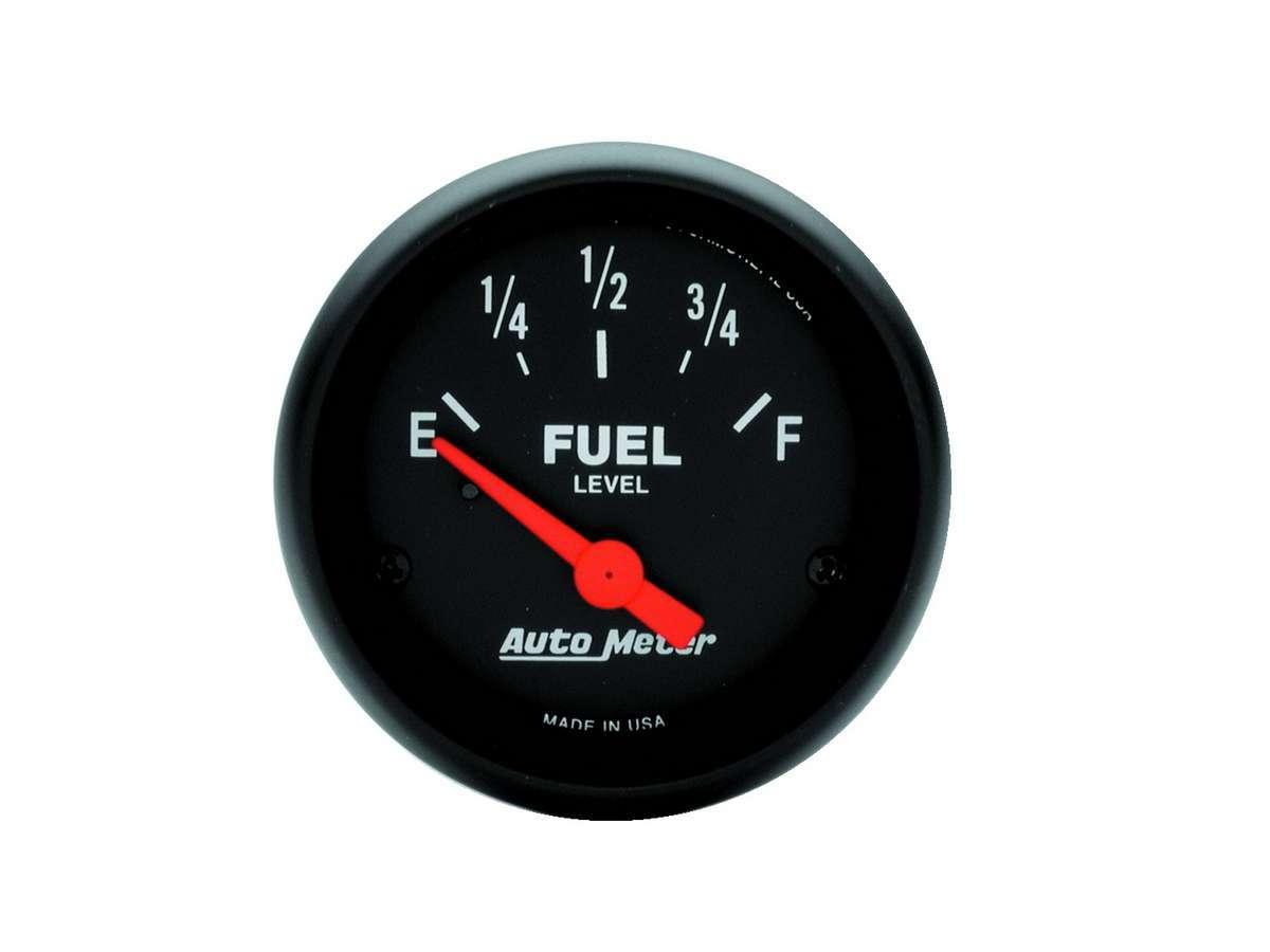 """Sending unit 2 1//16 /"""" 52 Fuel Gauge with Fuel Sender"""