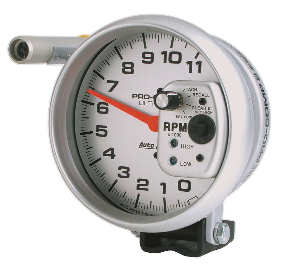 5in Ultra-Lite Tach - 11000 RPM