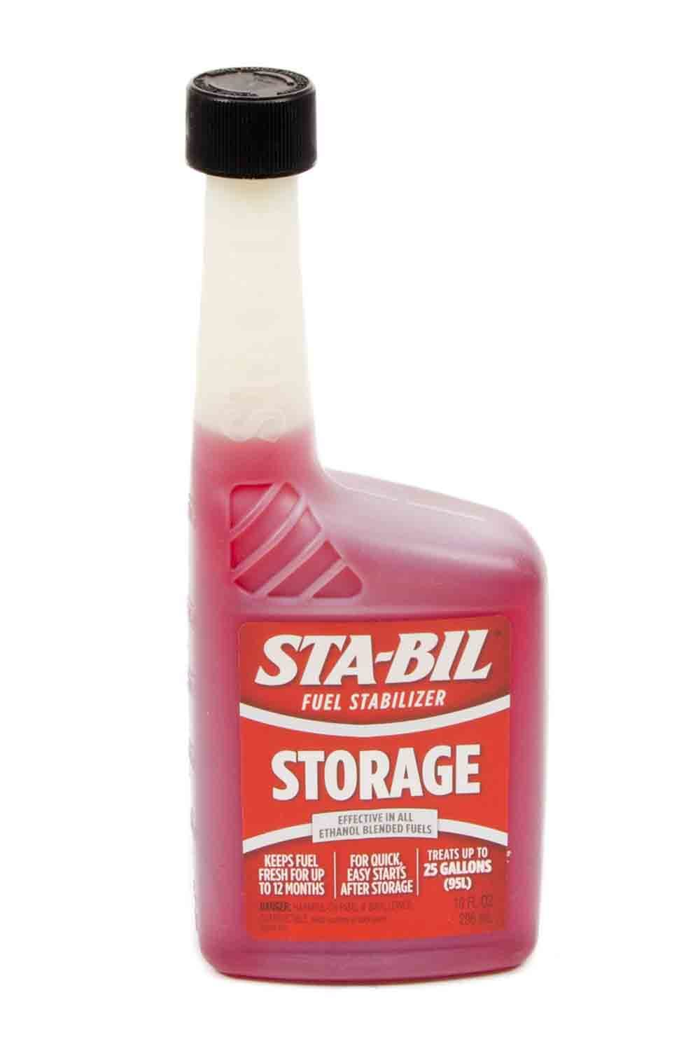 Sta-Bil Fuel Stabilizer 10oz Can