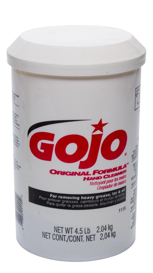 Go-Jo Orig 4 1/2Lb. Hand Cleaner
