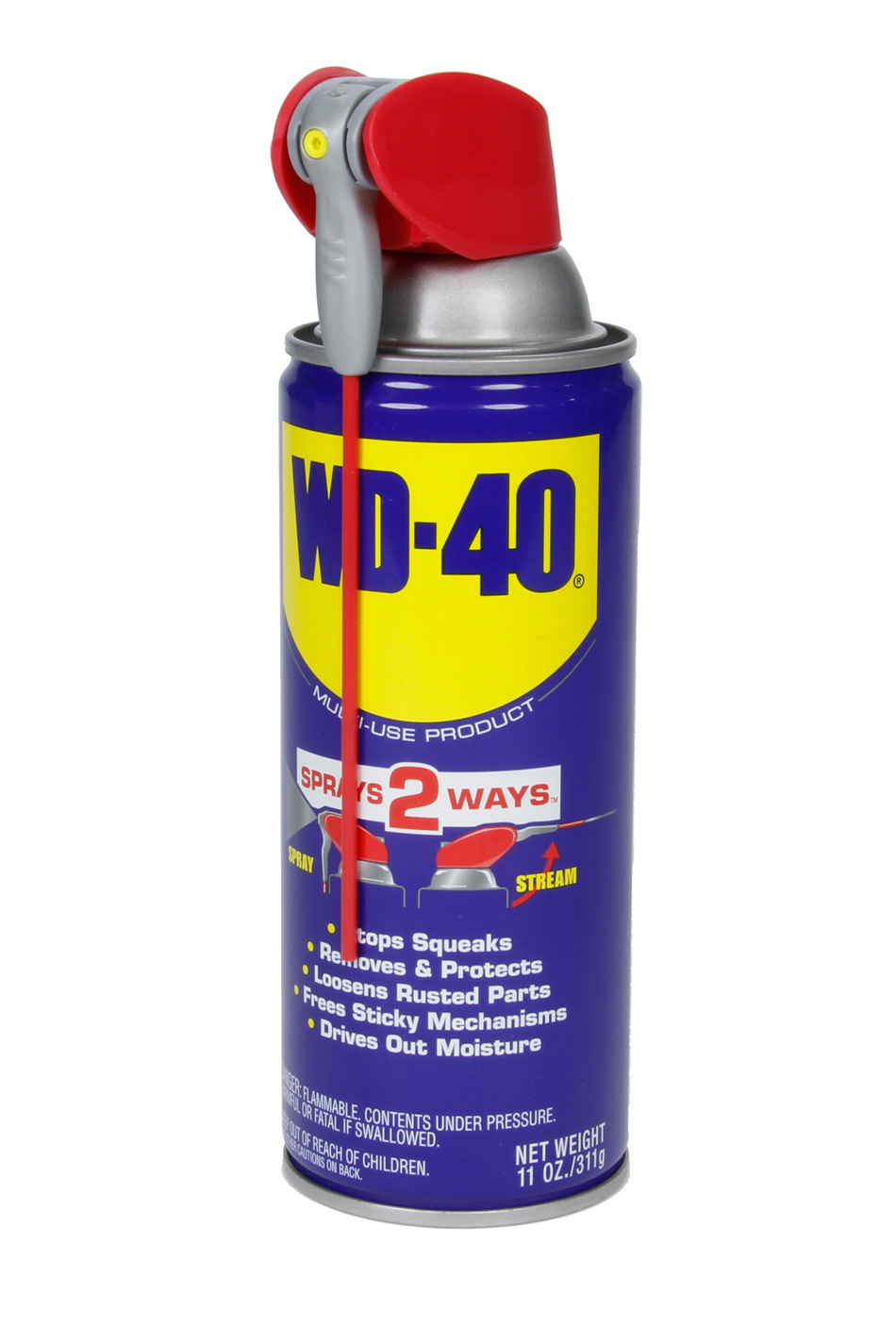11oz. WD-40